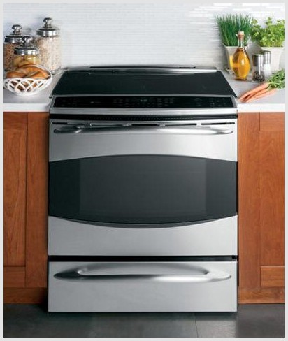 range options induction range and induction cooktop reviews for 2016