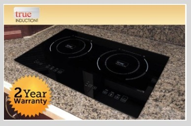 2 Burner Induction Cooktop Options: 4 To Choose from | Induction ...