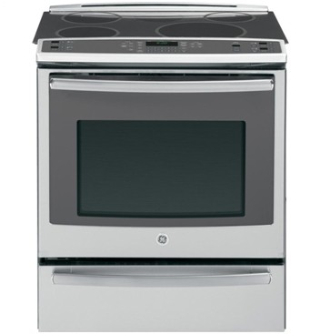The GE-PHS920SFSS-Stainless-Electric-Induction